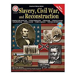 Mark Twain American History Series Slavery