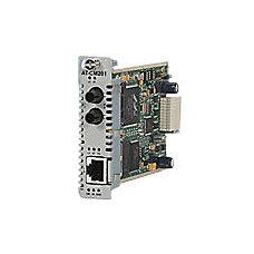 Allied Telesis Converteon AT CM302 Media