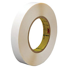 3M 9579 Double Sided Film Tape