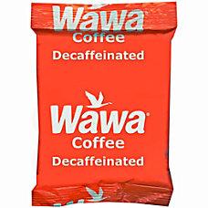 WaWa Original Decaffeinated Coffee 2 Oz
