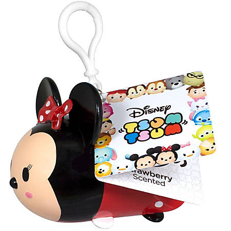 Scentco Disney® Tsum Tsum Squeezable Scented Toy, Assorted Colors