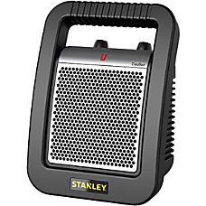 Lasko Stanley 675945 Space Heater