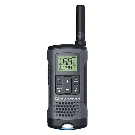 Motorola Talkabout T200 Two-way Radio