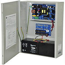 Altronix AL1024ULXPD8 Proprietary Power Supply