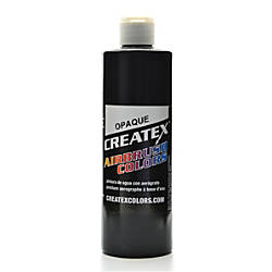 Createx Airbrush Colors Opaque 16 Oz