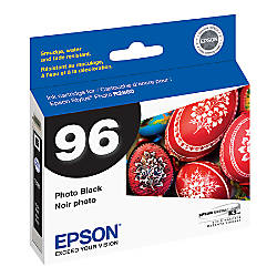Epson 96 T096120 UltraChrome K3 Black