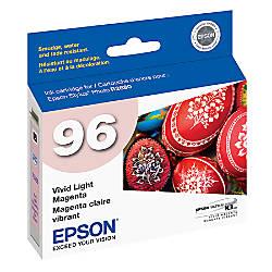 Epson 96 T096620 UltraChrome K3 Vivid
