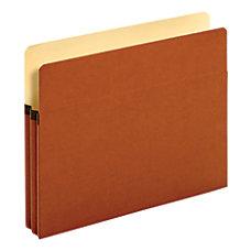 Pendaflex Manila Expanding File Pockets 1