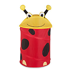 Honey Can Do Animal Clothes Hamper