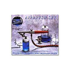 Paasche Model H Single Action Airbrush