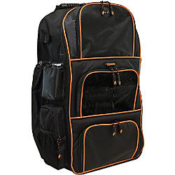 Mobile Edge Deluxe Carrying Case Backpack