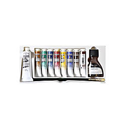 Winsor Newton Winton Oil Color Studio