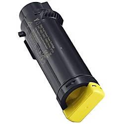 Dell H625cdwH825cdwS2825cdn Yellow Toner Cartridge