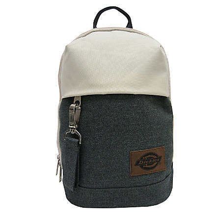 Dickies Midi Backpack, Gray Heather/Stone