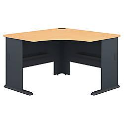 Bush Office Advantage Corner Desk 29