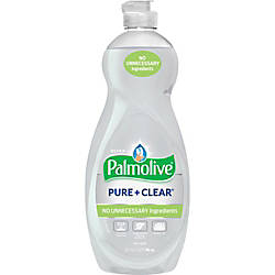 Palmolive Ultra Palmolive PureClear Dish Liquid