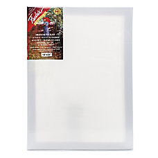 Fredrix Red Label Stretched Cotton Canvas