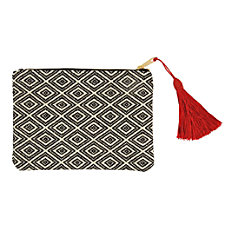 Divoga Bohemian Chic Collection Pencil Pouch