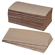 40percent Recycled Kraft Paper Towels AbilityOne