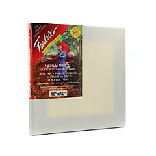 Fredrix Red Label Stretched Cotton Canvases