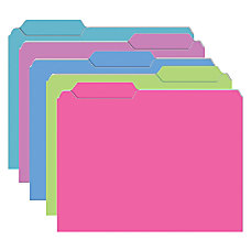 Top Notch Teacher Products File Folders