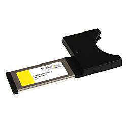 StarTechcom ExpressCard to CardBus Laptop Adapter