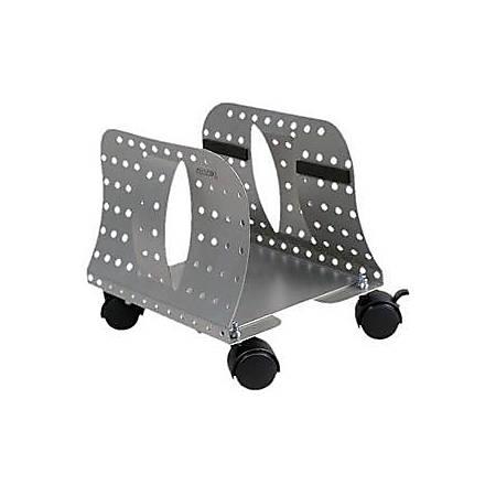 Allsop® Metal Adjustable CPU Caddy