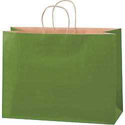 Partners Brand Tinted Shopping Bags 12