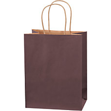 Partners Brand Tinted Shopping Bags 10