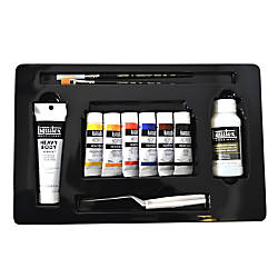 Liquitex Classic Starter Paint Set 075
