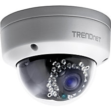 TRENDnet TV IP321PI 13 Megapixel Network