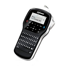 DYMO LabelManager 280 Handheld Label Maker