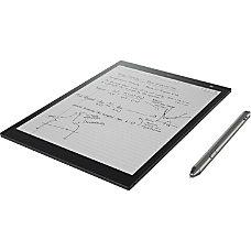 Sony Digital Paper DPT CP1 eBook