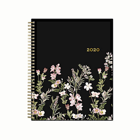 "Blue Sky™ Create Your Own Monthly Planner, 8"" x 10"", Neveah, January 2020 to December 2020"