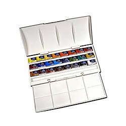 Winsor Newton Cotman Watercolor Studio Set