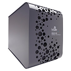 ioSafe Solo G3 2 TB for