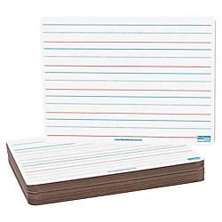 Flipside 2 Sided Magnetic DryErase Board