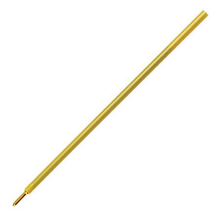 FORAY® Ballpoint Pen Refill, 1.0 mm, Medium Point, Blue