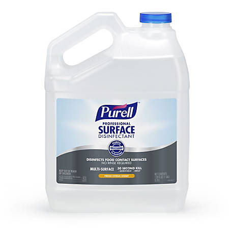 Purell® Professional Surface Disinfectant Spray, 128 Oz