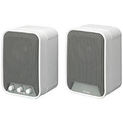 Epson ELPSP02 20 Speaker System 30