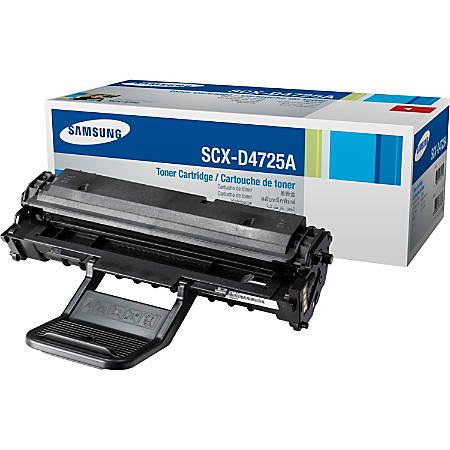 Samsung Toner SCX-D4725A