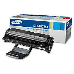 Samsung SCX D4725A Original Toner Cartridge