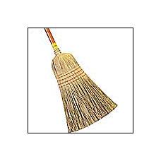 Uni San Warehouse YuccaCorn Blend Broom