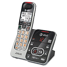 AT T CRL32102 DECT 60 Expandable