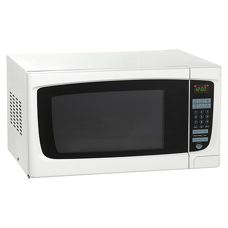 Avanti 1.4 Cu. Ft. Microwave, White