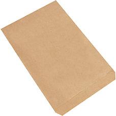 Partners Brand Flat Merchandise Bags 7