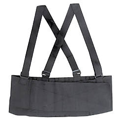 DMI Deluxe Industrial Back Support Belt