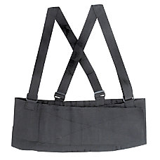 DMI Deluxe Industrial Back Support Belt