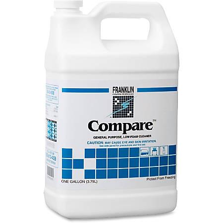 Compare Floor Cleaner, 1 Gallon