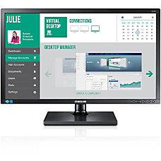 Samsung Cloud Display NC NC241 TS